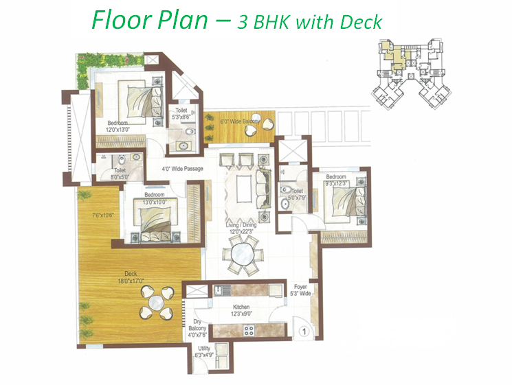 Flats For Sale In Ashford Royale Mulund West The Propcart